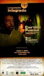 Cartaz: Divulgação DF5