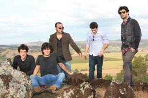 A Nemphis Belle vem de Porto Ferreira-SP pro palco da Noite Fde Pré-Grito Rock